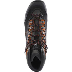 Lowa Camino GTX Trekking Shoes Men, black/orange